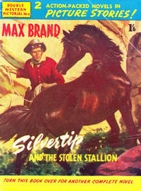 Cover Thumbnail for Double Western Pictorial (Trans-Tasman Magazines, 1958 ? series) #6
