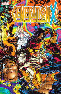 Cover Thumbnail for Generation X Classic (Marvel, 2010 series) #2