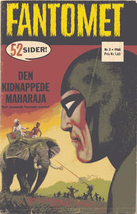 Cover Thumbnail for Fantomet (Romanforlaget, 1966 series) #3/1968