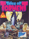 Cover for Tales of Torment (Gredown, 1978 series) #2