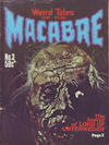 Cover for Weird Tales of the Macabre (Gredown, 1977 series) #3