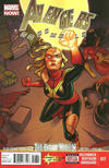 Cover Thumbnail for Avengers Assemble (2012 series) #17 [Direct Edition]