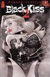 Cover Thumbnail for Black Kiss 2 (2012 series) #1 [2nd Printing]