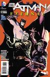 Cover for Batman Eternal (DC, 2014 series) #32
