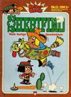 Cover for Kelter Comic (Kelter, 1974 series) #12