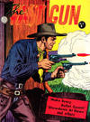 Cover for The Fast Gun (Horwitz, 1957 ? series) #8