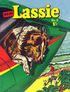 Cover for Lassie (Cleland, 1955 series) #6