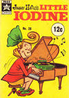 Cover for Little Iodine (Yaffa / Page, 1950 ? series) #26