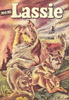 Cover for Lassie (Cleland, 1955 series) #13