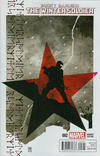 Cover for Bucky Barnes: The Winter Soldier (Marvel, 2014 series) #2 [Andrea Sorrentino Variant]