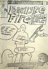 Cover for Fanatiske Fire (Karass Forlag, 1979 series) #1