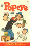 Cover for Classic Popeye (IDW, 2012 series) #28