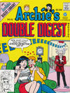 Cover for Archie's Double Digest Magazine (Archie, 1984 series) #62 [Direct Edition]