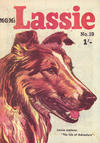 Cover for Lassie (Cleland, 1955 series) #19
