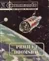 Cover for Commando (D.C. Thomson, 1961 series) #920