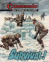 Cover for Commando (D.C. Thomson, 1961 series) #921