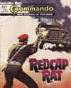 Cover for Commando (D.C. Thomson, 1961 series) #925