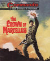 Cover for Commando (D.C. Thomson, 1961 series) #928