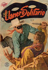 Cover for El Llanero Solitario (Editorial Novaro, 1953 series) #15