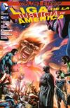 Cover for Liga de la Justicia de América (ECC Ediciones, 2013 series) #13
