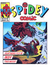 Cover for Spidey Comic (Marvel UK, 1985 series) #656