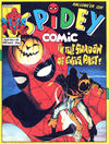 Cover for Spidey Comic (Marvel UK, 1985 series) #660