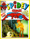 Cover for Spidey Comic (Marvel UK, 1985 series) #659