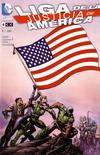 Cover for Liga de la Justicia de América (ECC Ediciones, 2013 series) #1