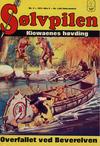 Cover for Sølvpilen (Allers Forlag, 1970 series) #2/1971