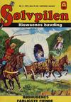 Cover for Sølvpilen (Allers Forlag, 1970 series) #5/1971
