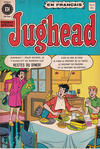 Cover for Jughead (Editions Héritage, 1972 series) #5