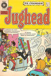 Cover for Jughead (Editions Héritage, 1972 series) #11