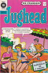 Cover for Jughead (Editions Héritage, 1972 series) #40