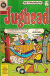 Cover for Jughead (Editions Héritage, 1972 series) #50