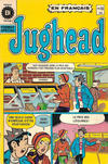Cover for Jughead (Editions Héritage, 1972 series) #56
