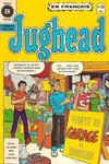 Cover for Jughead (Editions Héritage, 1972 series) #58