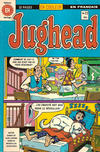 Cover for Jughead (Editions Héritage, 1972 series) #77