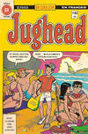 Cover for Jughead (Editions Héritage, 1972 series) #80
