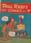 Cover for Terry-Toons Comics (Magazine Management, 1950 ? series) #12