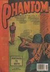 Cover for The Phantom (Frew Publications, 1948 series) #22 [Replica edition]