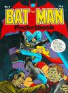 Cover for Batman Pocketbook (Egmont/Methuen, 1978 series) #9