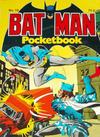 Cover for Batman Pocketbook (Egmont/Methuen, 1978 series) #10