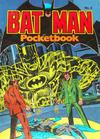 Cover for Batman Pocketbook (Egmont/Methuen, 1978 series) #3