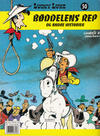 Cover for Lucky Luke (Hjemmet / Egmont, 1991 series) #50 - Bøddelens rep og andre historier