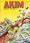 Cover for Akim (Mon Journal, 1958 series) #269