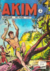 Cover for Akim (Mon Journal, 1958 series) #291
