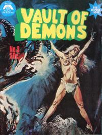 Cover Thumbnail for Vault of Demons (Gredown, 1977 ? series) #3