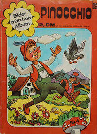 Cover Thumbnail for Bildermärchen Album (BSV - Williams, 1972 series) #4