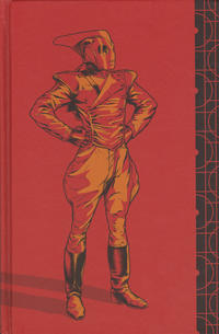 Cover Thumbnail for The Rocketeer: The Complete Adventures (IDW, 2009 series)  [First Printing]