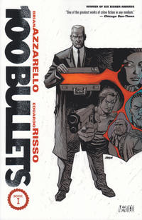 Cover Thumbnail for 100 Bullets (DC, 2014 series) #1